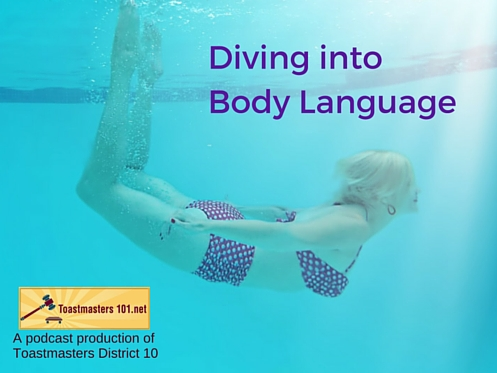 Dive into Body Language: Project 5