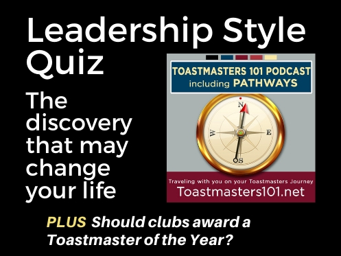 The Value of the Leadership Style Quiz